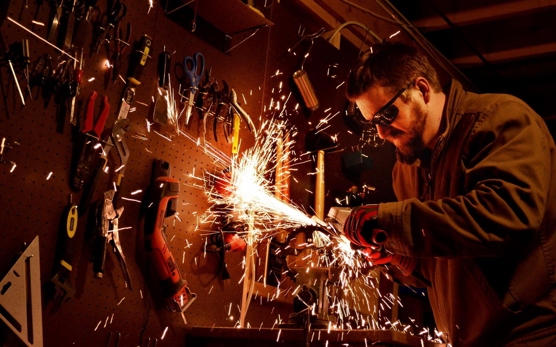 Электронное зажигание для бензопил: проверка работоспособности, самостоятельный ремонт.