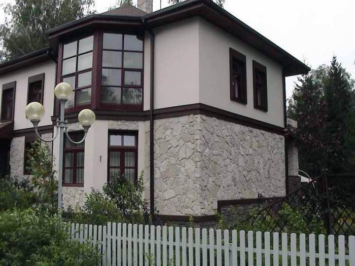Строительство и отделка загородных домов и коттеджей