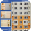 Плановый ремонт жилых домов. Часто задаваемые вопросы и ответы на них