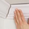 Как клеить багеты на потолок - учимся делать ремонт самостоятельно.