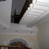 Принцип отделки стен на лестнице: описание, характеристики, фото, видео. Важная роль лестницы в доме.