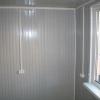 Отделка стен на кухне пластиком: описание работ, цены, фото, видео.  Пластиковые панели для стен и их особенности