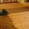 Укладка доски пола по бетонным перекрытиям: описание, советы, фото, видео.