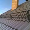 Безопасность крыши дома прежде всего: учимся работать самостоятельно.