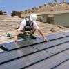 Стоимость ремонта крыши дома: перечень работ с ценами.