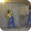 Как избавиться от плесени на стенах в доме.