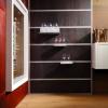 Отделка стен каркасного дома ламинатом: описание, характеристики, фото, видео. Несколько примеров готовых домов. Ламинат на стенах - роскошь или удобство