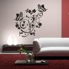 Что и как нарисовать на стене дома: полезные советы и рекомедации.  Разновидности  и виды дизайна