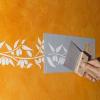 Как сделать отличный декор стен дома своими руками. Зеркала и их значение  в интерьере