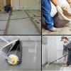 Как самостоятельно сделать наливной пол в доме: подробное описание процесса. 3D напольные покрытия.