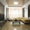 Как визуально поднять потолок в доме: полезные советы, фото, видео.