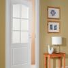 Как обновить межкомнатные двери в деревянном доме.  Как обновить межкомнатные двери в квартире