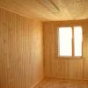 Отделка деревянного дома внутри вагонкой собственными силами. Отделка деревянного дома - практические советы