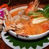Некоторые особенность тайской кухни