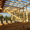 Строительство деревянного дома своими руками без опыта строительства: описание, практические советы. Современные тенденции в строительстве деревянных домов