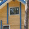 Имитация бруса и дома из имитации бруса: описание. характеристики, фото, видео. Имитация бруса в интерьере - советы и рекомендации
