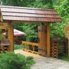 Строительство дома из бруса в Москве: краткое описание, характеристики, фото.