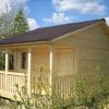 Строительство из деревянного бруса