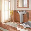 Варианты отделки стен ванной комнаты: описание, советы, цены, фото, видео. Отделка стен в ванной комнате - полезные рекомендации