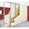 Отделка кирпичных стен гипсокартоном: практические советы, фото, видео.  Внутренняя отделка кирпичного дома - советы и рекомендации