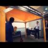 Как правильно монтировать натяжной потолок?