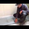 Как залить бетонные полы в доме?