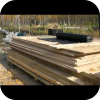 Пол в деревянном доме своими руками