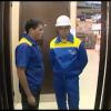 Как отделать металлическую дверь самостоятельно?