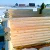 Дома из профилированного бруса в мордовии