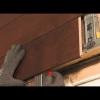 Наружная отделка дома из пеноблоков