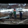 Производство финский профиль оцилиндрованного бревна