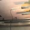 Натяжные потолки прямоугольная комната