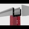 Кабельные металлоконструкции