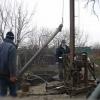 Скважина под воду своими руками видео