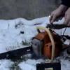 Бензопила тайга инструкция