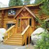 Современные технологии защиты древесины.