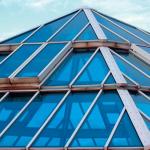 Фото крыш домов из поликарбоната
