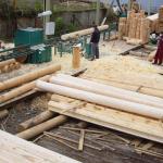 Аренда цех деревообработки