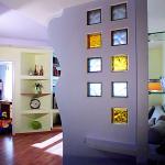 Обшивка кирпичных стен гипсокартоном