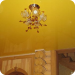 Чем можно обшить потолок в доме
