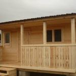 Брусовые дома от производителя пестово