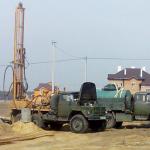 Бурение скважин на воду Казань