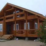 Странные проекты домов