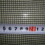 Фасадная сетка применение