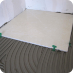 Плиточный клей ardex x7g
