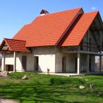 Как правильно рассчитать крышу дома?