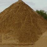 Песок для дорожных работ Рядовой характеристика