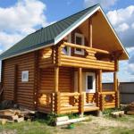 Замена крыши в доме