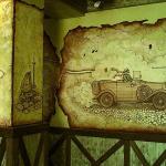 Самая дешевая отделка стен