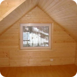 Вагонка деревянная для отделки помещений: описание, характеристики, фото, видео.
